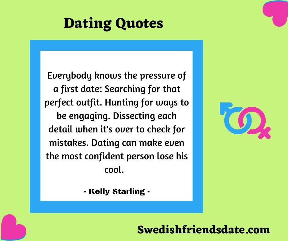 dating sweden kode)
