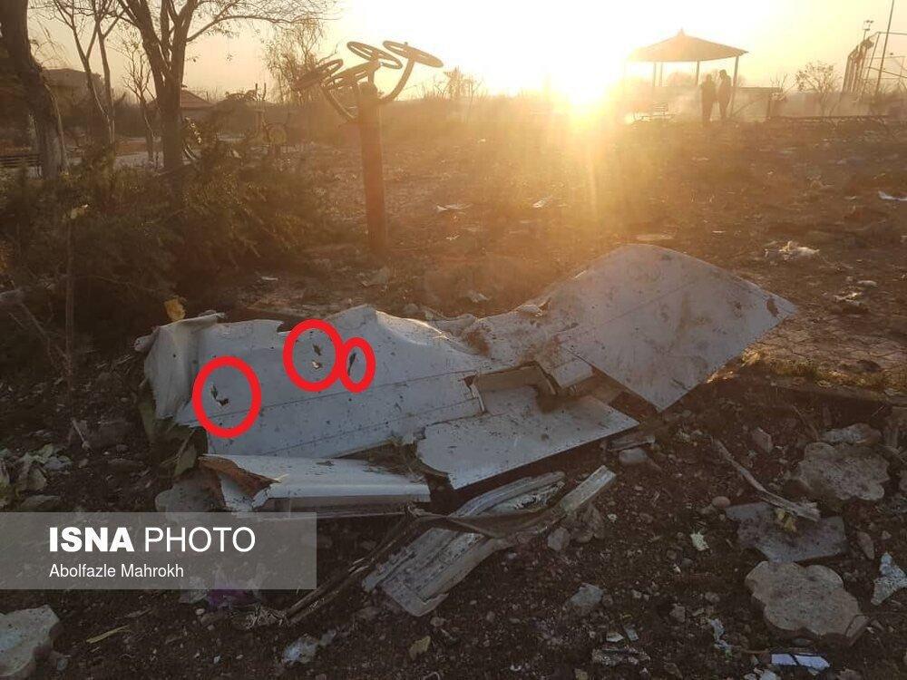 За попередньою інформацією, причина катастрофи - аварія двигуна. Версія теракту відкидається, - посольство України в Ірані - Цензор.НЕТ 5924