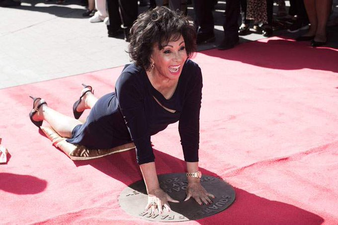 Happy Birthday to Shirley Bassey, Gaby Hoffman, Jenny Lewis, Harriet Harris, and more!