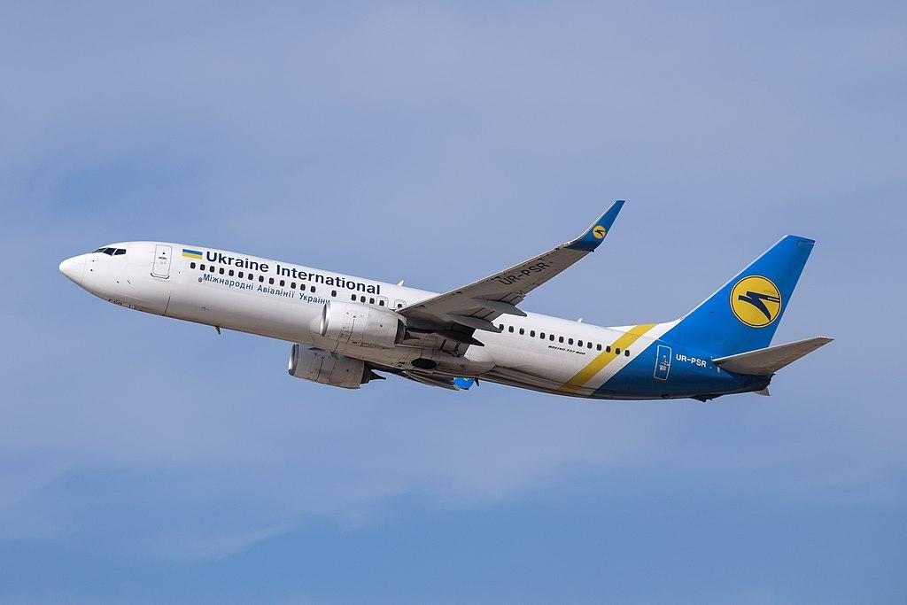 #Boeing