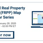 #Telecomms #TipTuesday: Learn how to use the #FRPP Map to identify ideal federal property to install #telecommunications infrastructure in this GSA webinar on January 28. Register now: https://t.co/maXiH6D45L #ARCGIS #PBS