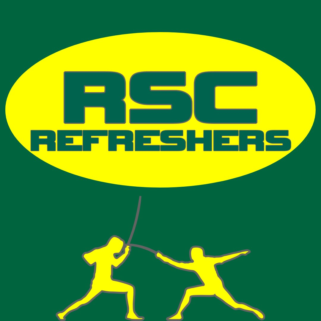 It's our refreshers night tonight. If you've fenced before and would like to get back into it join us from 7pm. #fencing #fencingclub #nottingham #foil #epee #sabre #eastmidlandspic.twitter.com/yOzwpq15wb