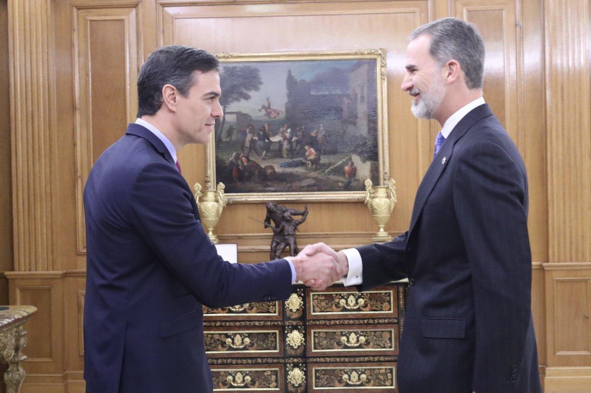 Foto cedida por Casa Real