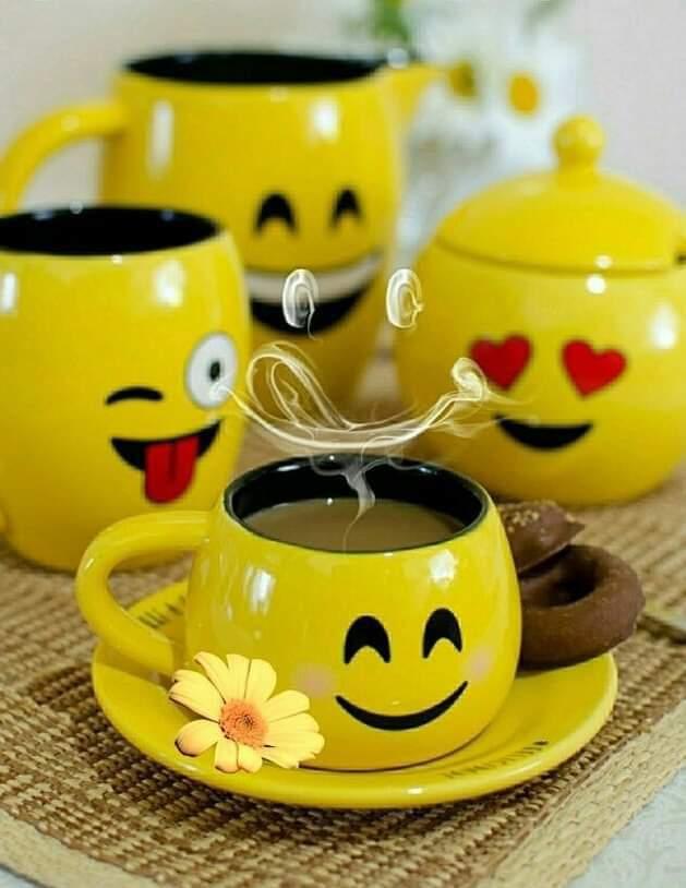 стеновая картинки с улыбками доброе утро листья прикорневые розетки