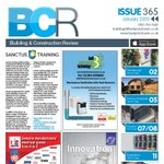 Image for the Tweet beginning: Check out the latest issue
