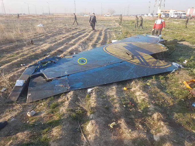 В Ірані оголосили 9 січня днем жалоби за жертвами катастрофи українського літака - Цензор.НЕТ 874