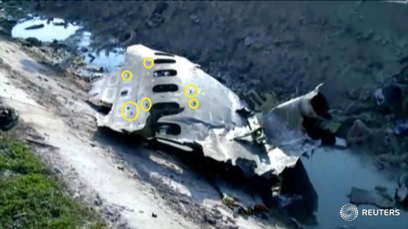 В Ірані оголосили 9 січня днем жалоби за жертвами катастрофи українського літака - Цензор.НЕТ 6297