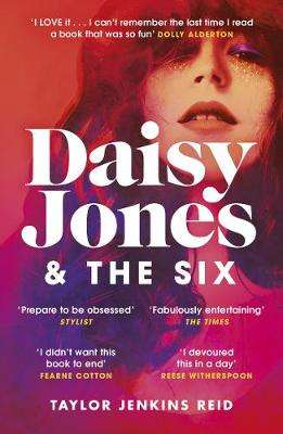 One of our favourite books of 2019 is now out in paperback, get your copy of 'Daisy Jones and the Six' by @tjenkinsreid  in store and online  #TaylorJenkinsReid #DaisyJonesAndTheSix  #Fiction #FictionBestsellers  #TBR #Booksellers http://omahonys.ie  #BooksellersSince1902pic.twitter.com/YEDsr4JTbQ