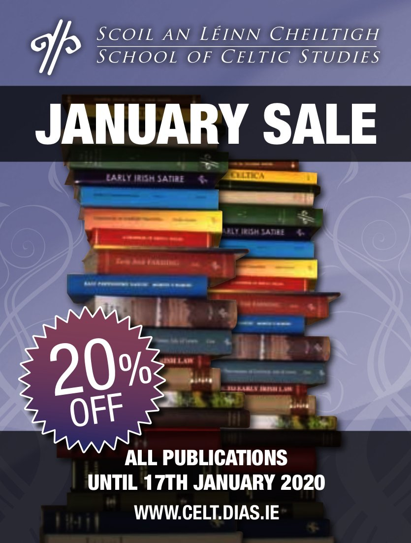 test Twitter Media - Start the new year with 20% off all our amazing publications.  Offer open until the 17th of January! #DIASdiscovers and #DIASpublishes  https://t.co/CAh8bdlyb3 https://t.co/jeru1arqGs