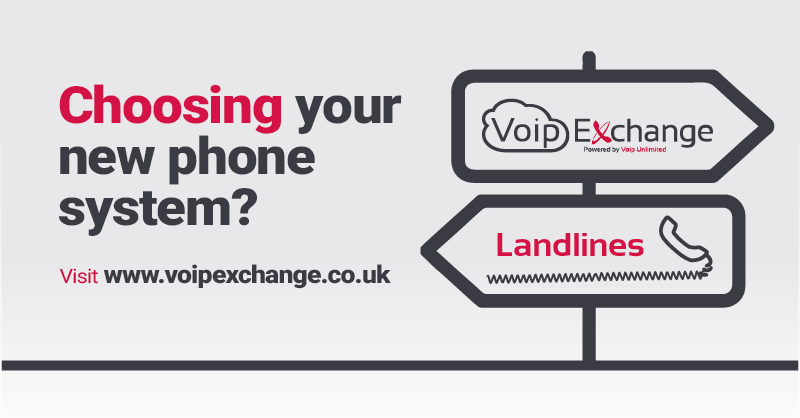 Kickstart the New Year in the right direction. Visit our website to find out more https://www.voipexchange.co.uk/ #cloudtelephony #newyear #newphonesystem #workfromhomepic.twitter.com/kviowd76YO