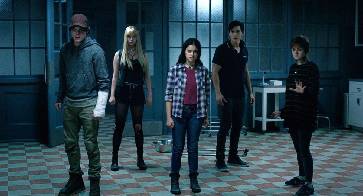 Segundo trailer de Los Nuevos Mutantes  https://www.universomarvel.com/segundo-trailer-de-los-nuevos-mutantes/…