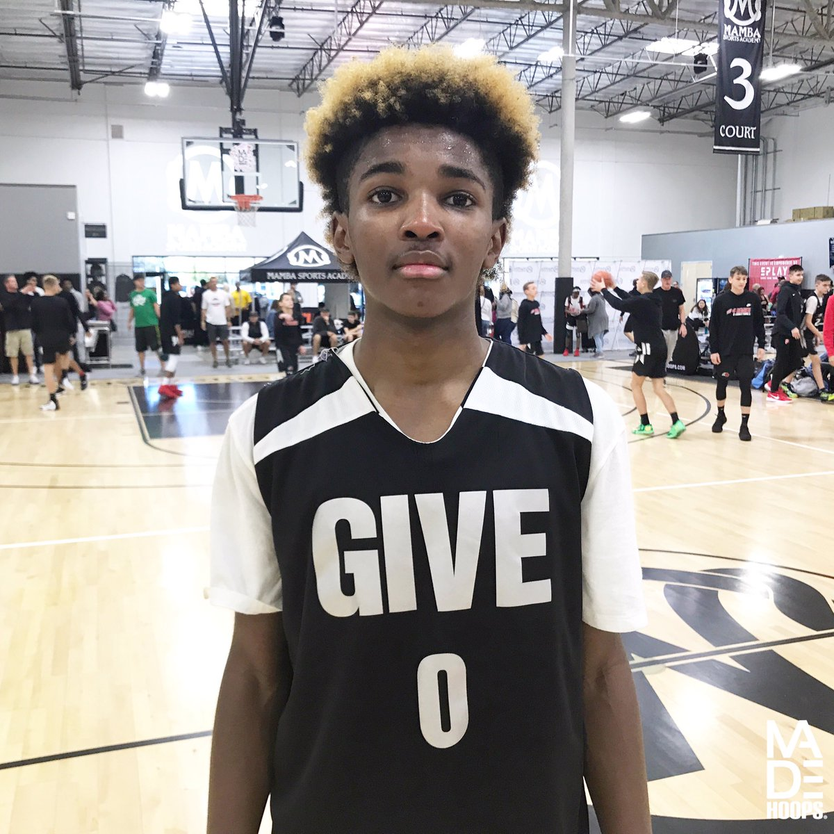 "2024 6'2"" WG Acie 'Kareem' Earl (Scottsdale, AZ) broke out last weekend in Los Angeles. A talented scorer with nice size, his production levels are rising at the right time. #WestLea8ue #CreateYourName 🧬📈 https://t.co/NCWkhgK436"