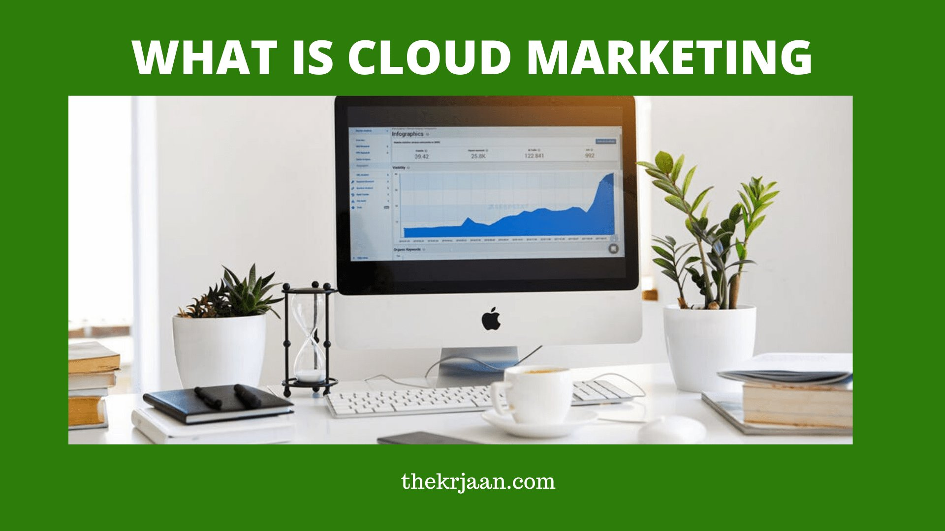 What Is Cloud Marketing | Benefits Of C.Marketing