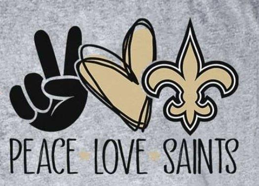 @Saints