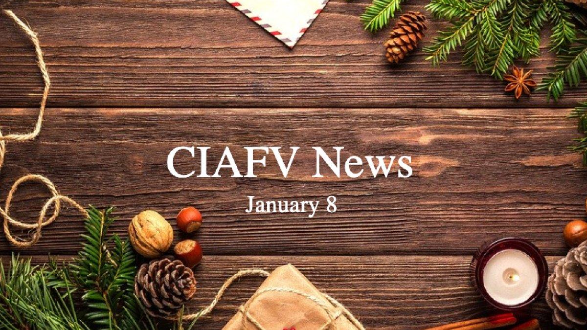 test Twitter Media - CIAFV News: Dr. Stephanie Montesanti Presenting at Members' Meeting https://t.co/cGW050r5cn https://t.co/rJdHJeTeWd