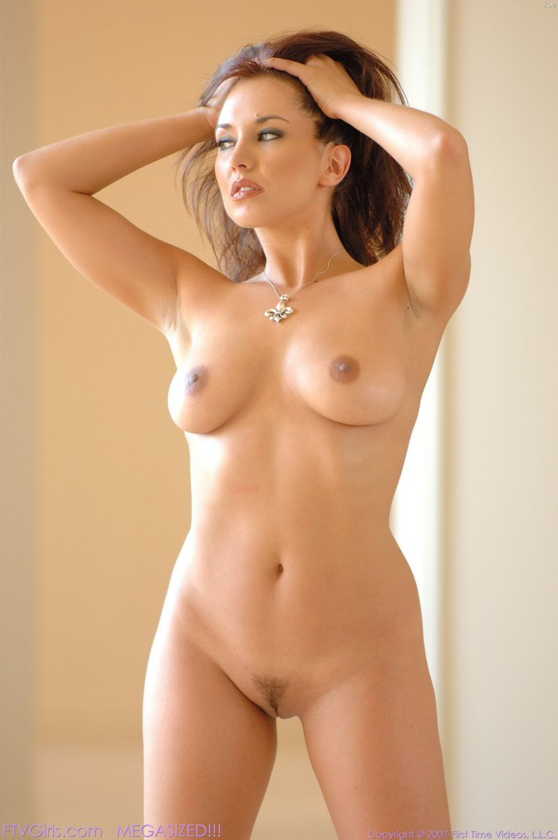 Hot French Nude Women