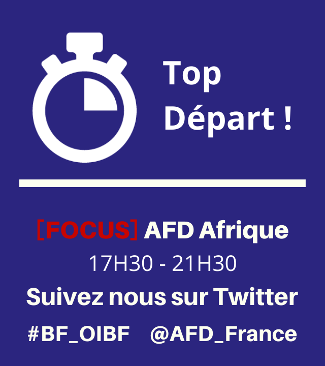 Proparco est présent aux côtés de l'@AFD_France, avec un stand dédié à #ChooseAfrica, l'initiative française au service des TPE et PME en #Afrique