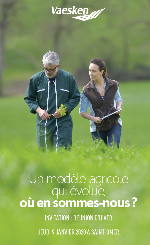 #reunionhiver @VAESKENpm Un modèle agricole qui évolue, où en sommes nous?  @jpevrrling @XTH78 @ChrisDequidt #agriculture https://t.co/X5EK14rM91