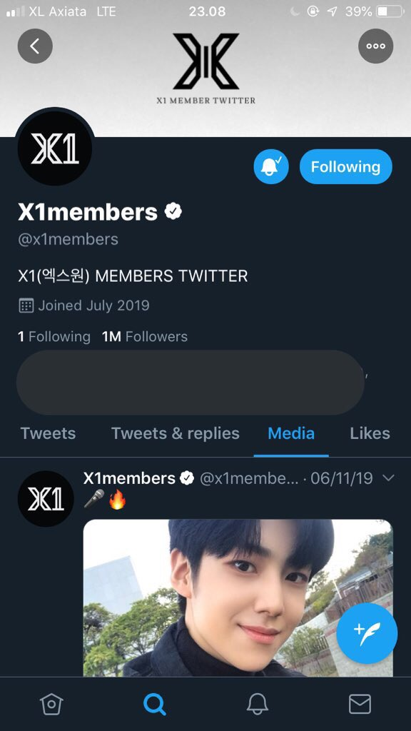 Twitter last update = Lee Eunsang  Instagram last update = Lee Eunsang YouTube last update = Lee Eunsang   Umm.. is it another of theory ?  #X1_new_beginning #엑스원_새그룹_결성지지 #새로운_비상을_기다려 #no_disband_X1 #reboot_X1 #WeTrustX1 #NEWX1_support #엑스원_새로운_시작<br>http://pic.twitter.com/WoEegdaiJZ
