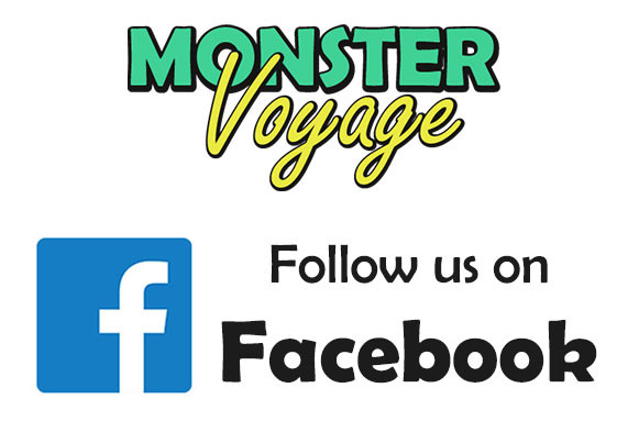 Hi everyone 👋, wed love you to follow us and our adventures on Facebook facebook.com/monstervoyage/ Lots more great content to come 😎 #TravelTribe #Travelblogger #travel #MonsterVoyage