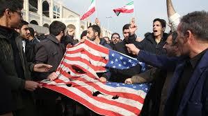 #IranAttacks