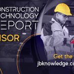 Image for the Tweet beginning: The JBKnowledge Construction Tech Report