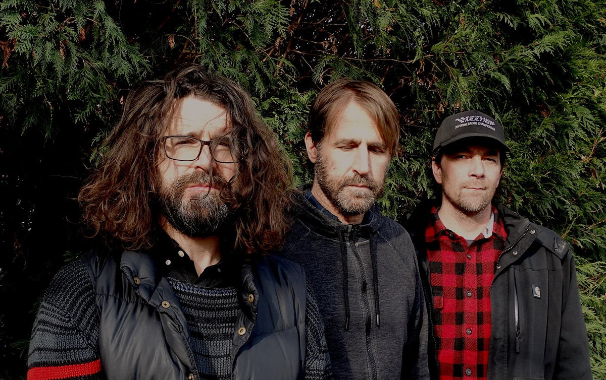 📢 JUST ANNOUNCED! 📢 @realSeBADoh with Home Blitz at Headliners on April 26th! Tickets on sale this Friday at 1pm!