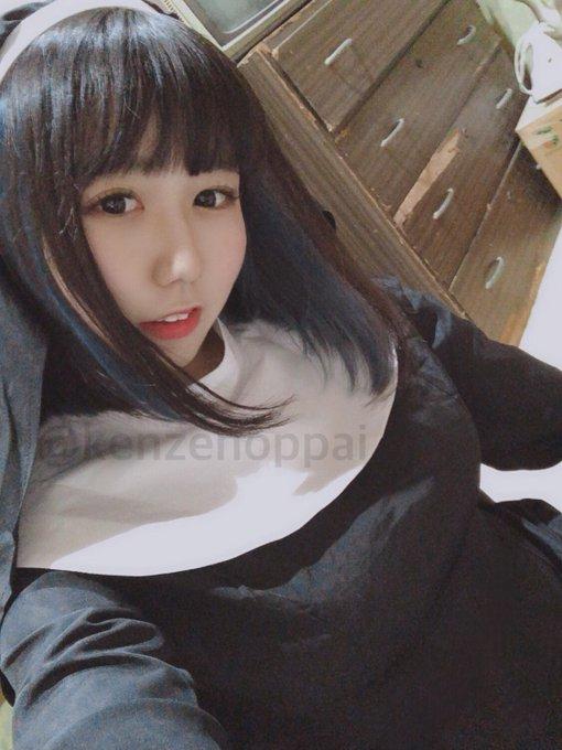 裏垢女子とにかく見せない鈴木のTwitter自撮りエロ画像1
