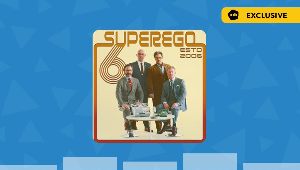 🚨 Attention 🚨 @goSuperego is back with a new season. You can listen now exclusively on Stitcher Premium.