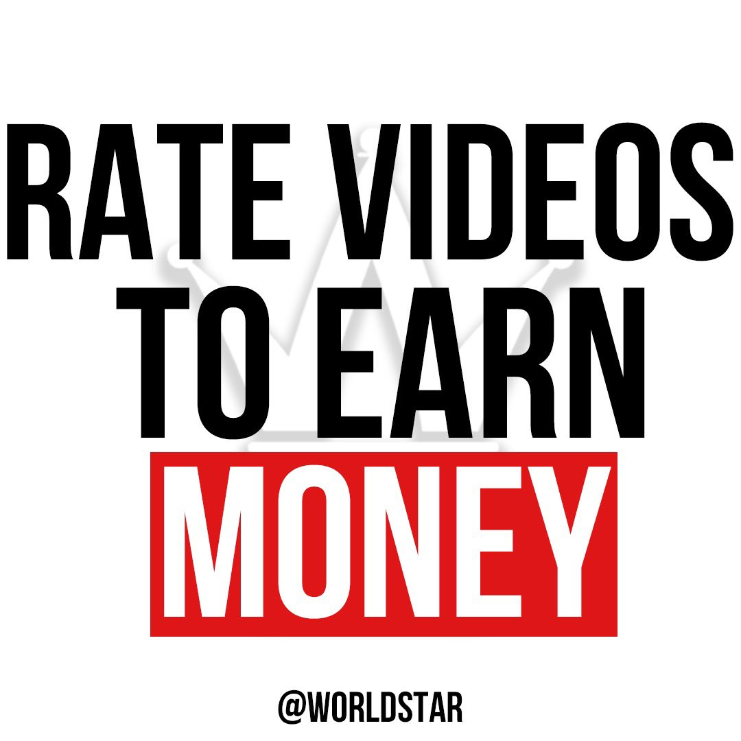 Want to earn extra cash?! Sign up to be a curator for our FB Messenger Contest! Click the link in our bio to earn money for rating videos and giving feedback!📲🎶🎉