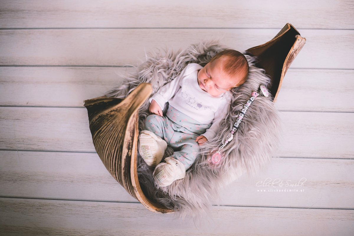 LITTLE ANNALENA  by click & smile photography