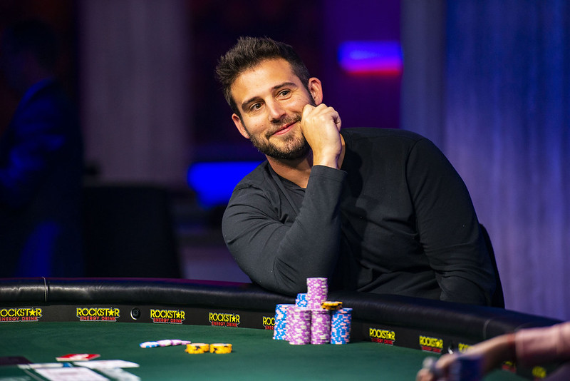 Will the thrill poker twitter videos