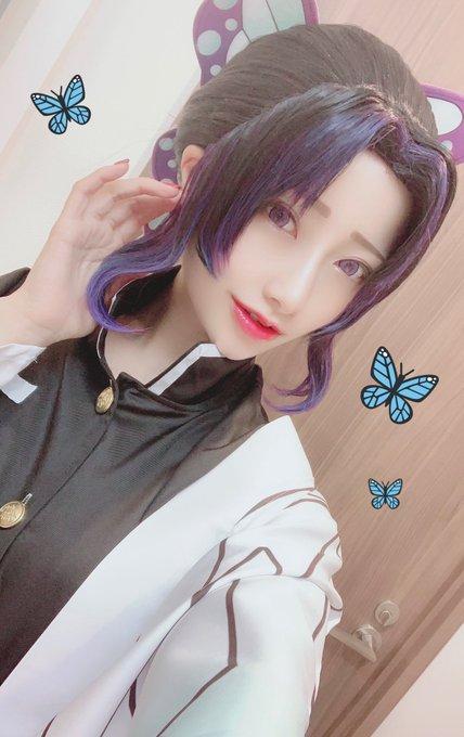 コスプレイヤー93(クミ)のTwitter画像9