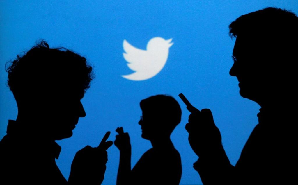 Twitter suspends over a dozen Venezuelan government, military accounts https://reut.rs/2s89jpR