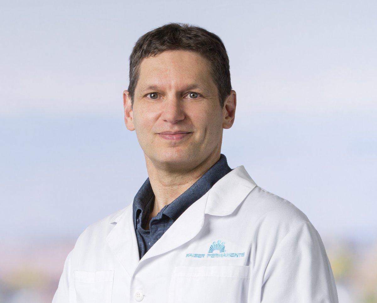 Kaiser permanente gay doctors