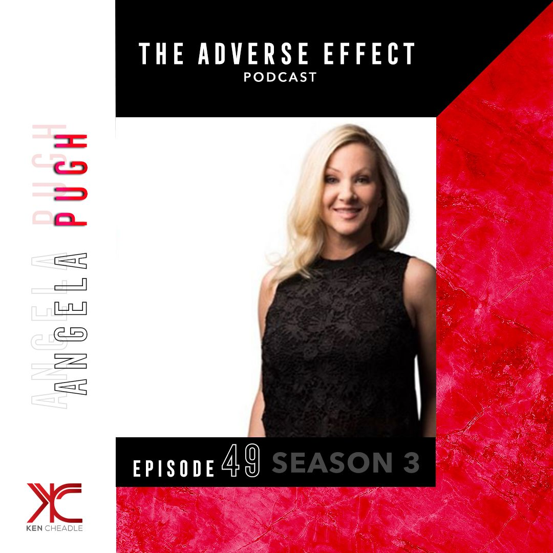 Today we look at Angela Pugh's journey on how alcoholism nearly robbed her of her life & future. https://apple.co/2saG8Cw #substanceabuse #soberwomen #celebraterecovery #alcoholfree #recoverycoach #TheAdverseEffect #KenCheadle #AdversityExpert #AdversitySurvivor #AdversityAdvocatepic.twitter.com/ms4iwIeh9a