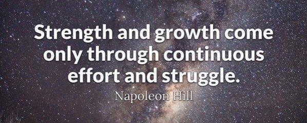 #Leadership #GrowthMindset