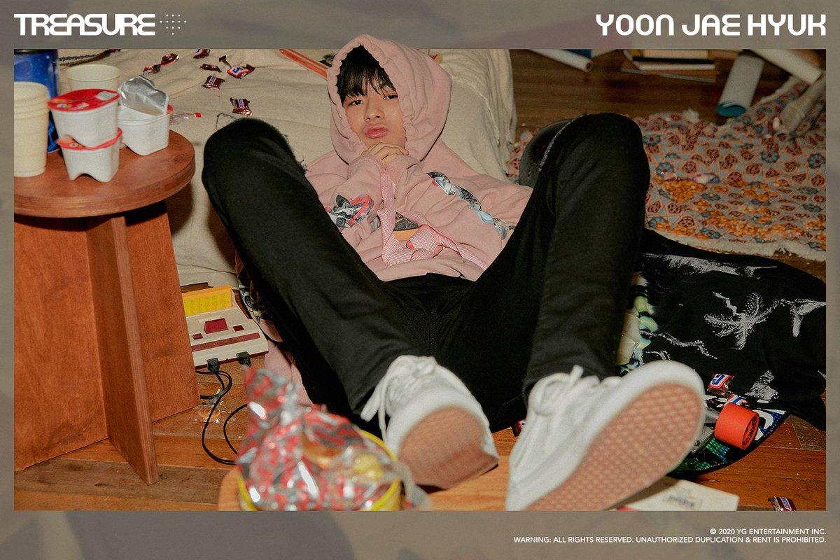 #TREASURE EDITORIAL vol.1 <YOON JAE HYUK> Photography for treasure maker 2020/1/2nd week #트레저 #TREASURE_EDITORIAL #vol_1 #윤재혁 #YOONJAEHYUK #YG