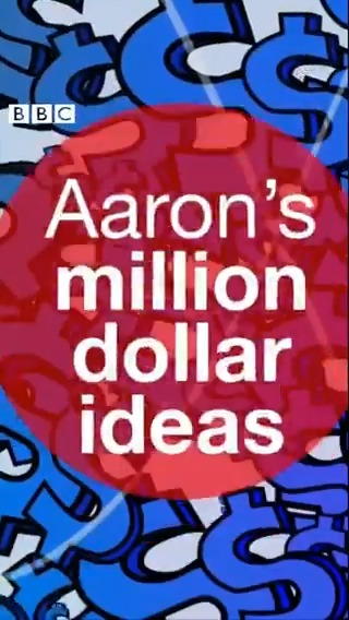 Do you think you have the next million dollar idea?