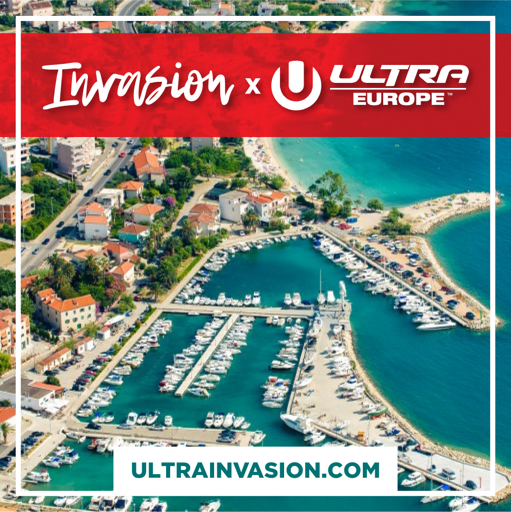 #UltraEurope2020 will be here in a 'Split' second, you don't want to miss it 😉🇭🇷 Head over to  to check out festival tickets, travel & accommodation!  #music #festival #musicfestival #ultra #ultraeurope #ultraeurope2020 #travel #party #croatia #summer