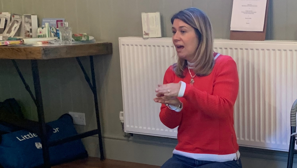 Last month I was lucky enough to attend a Baby & Child First Aid Course, run by the lovely Katherine at @babystepsx - Take a look at my full review here: http://bit.ly/2ZMB43m  #guildford #surreyparent #cranleigh #godalming #babyfirstaid #toddlerfirstaid #babystepspic.twitter.com/r18Rkkbmpy