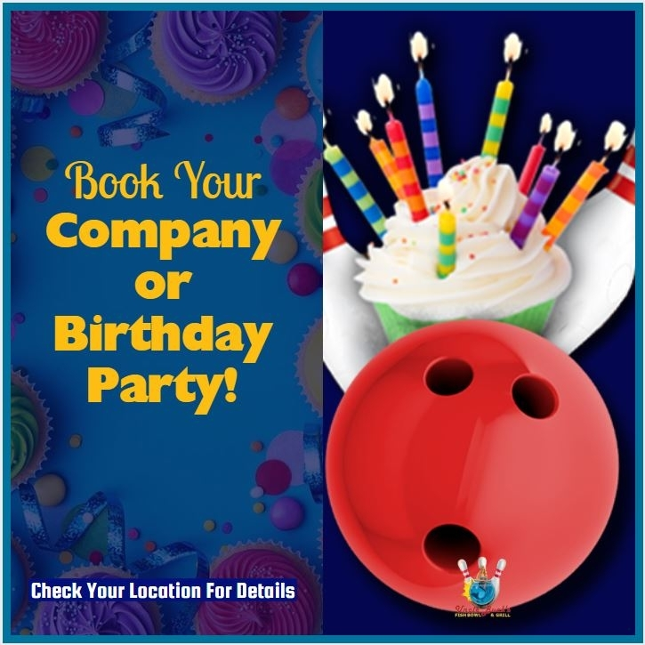 Visit  to get low-down on our party packages. #ubfbmemphis #party
