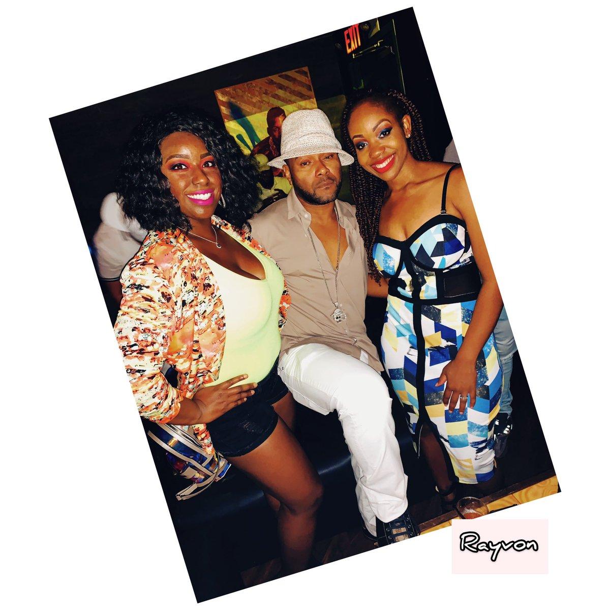 Rayvon #earthstrong #bash w @djepps #sugarbear #artist #bashment #ladidadi #nogunsnomurder #classic #rollitrollit #video #settinz #racket #club #reggae #dancehall #music #dope #miami #beach #live #show #mad #innareallife #gtcent #getthatcheddarentertainment