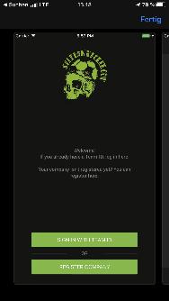 Ladet euch die #App zum #SKC. Das ist essentiell, um über anstehende Partien, News und Änderungen im Ablauf im Bild zu bleiben. #skc20 #kickersummit #esgehtlos pic.twitter.com/B1tQA4LtjU