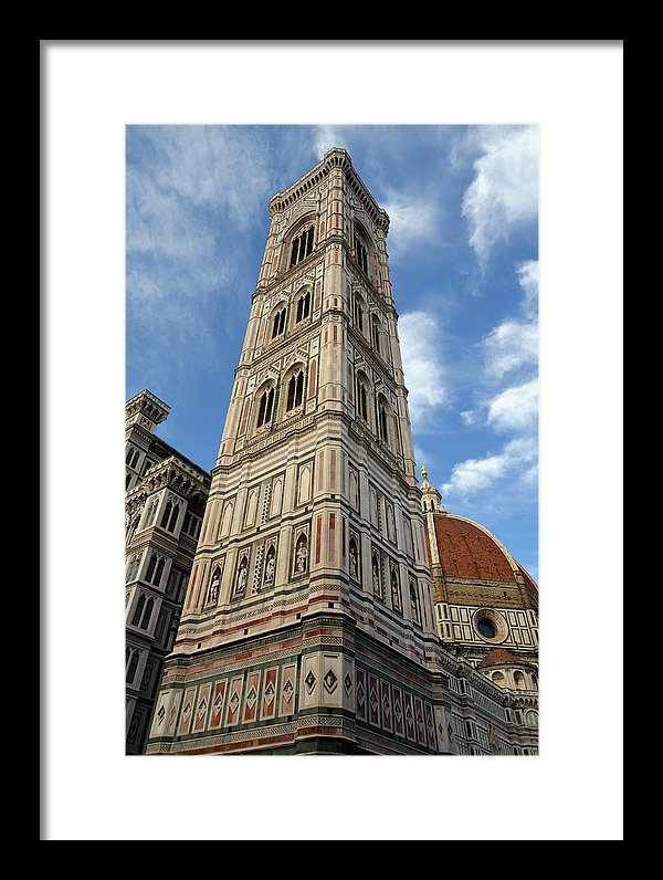 """#Campanile of #Giotto"" by Shawn O'Brien#Florence #Gallery: https://shawn-obrien.pixels.com/art/florence Image info, #prints:color: https://shawn-obrien.pixels.com/featured/unique-perspective-on-giottos-campanile-bell-tower-florence-italy-shawn-obrien.html …b&w: https://shawn-obrien.pixels.com/featured/unique-perspective-on-giottos-campanile-bell-tower-florence-italy-black-and-white-shawn-obrien.html …#duomo #italy #throwbackthursday #tbt #travel #wanderlust #trip #fineart #wallart #art #homedecor #photography"
