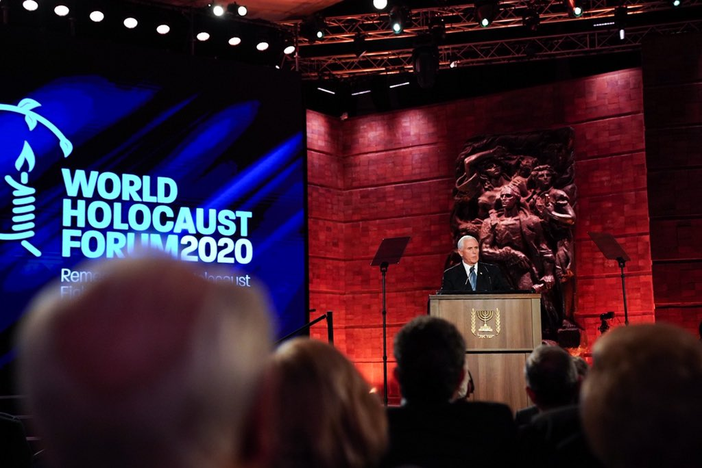 We must confront & expose the rising tide of vile anti-Semitism fueling hate & violence across the world & stand united against the one government that denies the Holocaust as a matter of state policy & threatens to wipe Israel off the map: the Islamic Republic of Iran. <br>http://pic.twitter.com/XOVdvEQX5K