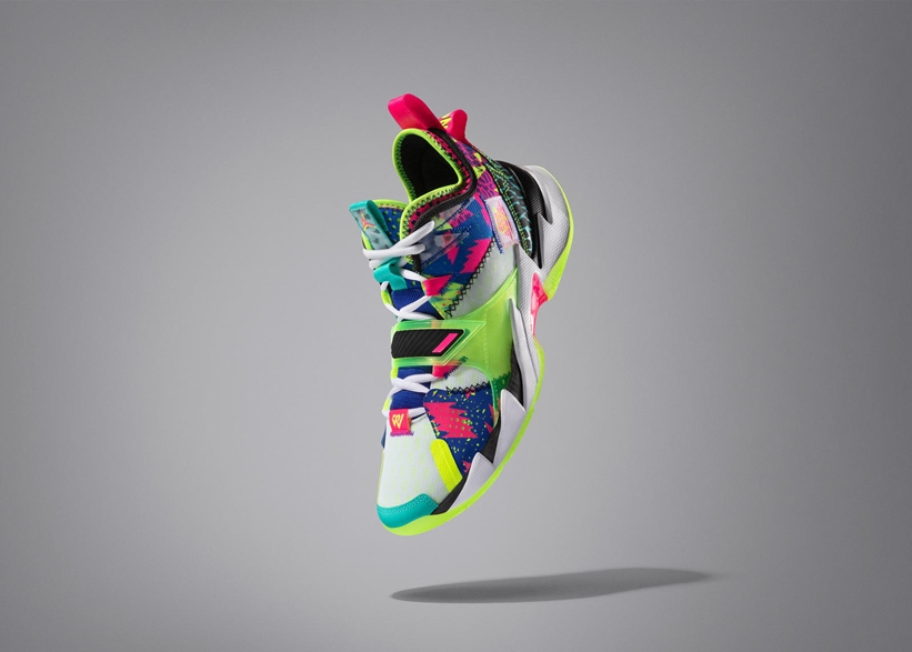 "Nike, Converse, Jordan Brand giới thiệu BST ""NBA All-Star 2020"""