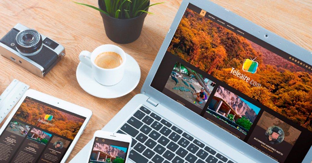 No dejen de visitar la web de Teleaire e inspirarse para #viajar:  y así disfrutar de #experiencias y #consejos de martineznotte y todo su equipo #SigamonosChe #FollowBack #1x1 #FxF #FollowMe #Sigueme #siguemeytesigo