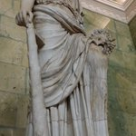 Image for the Tweet beginning: Melpomene - Muse of Tragedy.
