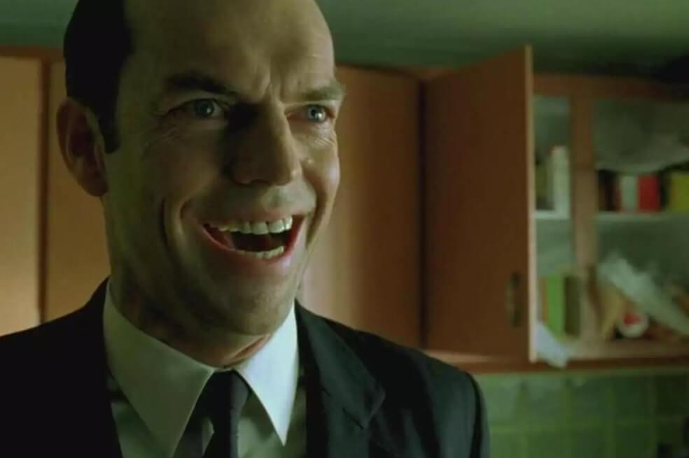 ¿El Agente Smith volverá en Matrix 4? bit.ly/2TPARf1